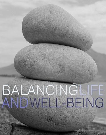Balancing life and well being